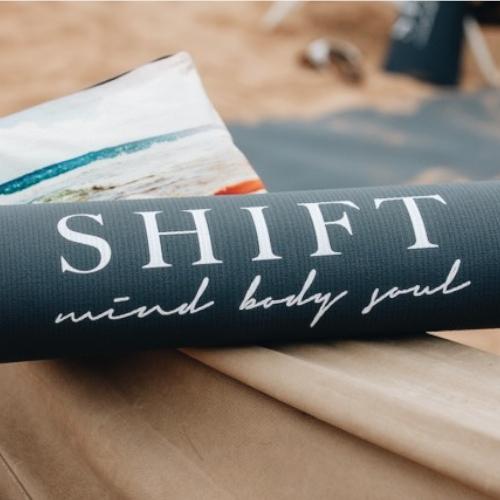 SHIFT Press